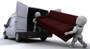Transport si Montaj Mobila